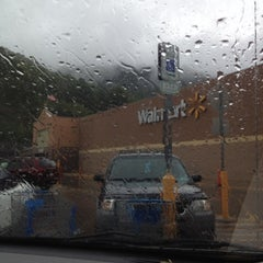Photo taken at Walmart Supercenter by Joshua S. on 7/18/2012