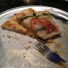 Photo taken at SliceWorks by Kristen S. on 5/12/2012