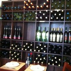 Photo taken at Bella Napoli by Juliana P. on 5/31/2012