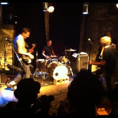 Photo taken at The Bowery Electric by Pete J. on 7/13/2012