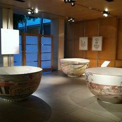 Photo taken at Asia Society New York by Eva R. on 7/10/2012