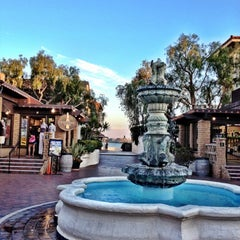 Photo taken at Seaport Village by Laura W. on 7/18/2012