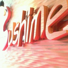 Photo taken at Sushi Me by ELLE on 6/18/2012
