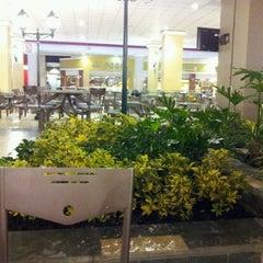 Photo taken at Mall El Jardín by Ivan B. on 6/7/2012