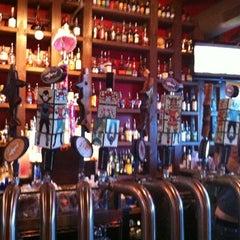 Photo taken at Plan B Burger Bar by seth m. on 6/14/2012