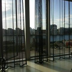 Photo taken at Hotel STAY Copenhagen by Clari R. on 5/27/2012