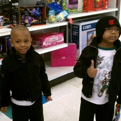 """Photo taken at Toys""""R""""Us by Toy T. on 2/17/2012"""