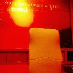 Photo taken at RCC Bank Mandiri Pemuda Lt. 3 Jl. Pemuda Surabaya by anas e. on 8/2/2012