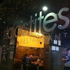 Photo taken at Stalactites by AorPG R. on 4/19/2012