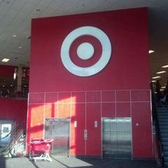 Photo taken at Target by Josie M. on 2/11/2012