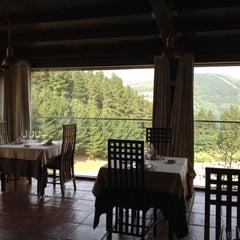 Photo taken at Hotel Santa Kutz by Anne T. on 8/18/2012