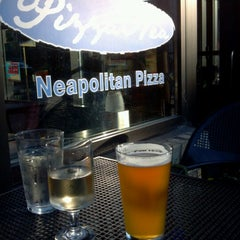 Photo taken at Pizza Nea - Northeast by Brian L. on 7/28/2012
