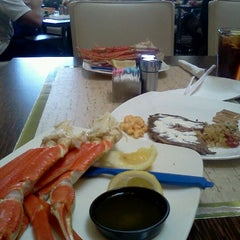 Photo taken at The Buffet - Viejas Casino by Rita M. on 8/19/2012