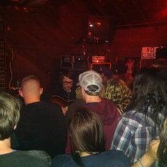 Photo taken at Longbranch Saloon by Desiree' D. on 4/11/2012