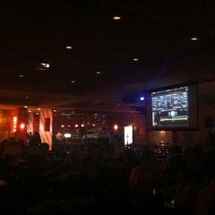 Photo taken at Cafe Byblos by David P. on 3/23/2012