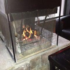 Photo taken at Rococo Restaurant & Fine Wine by Greg E. on 2/13/2012