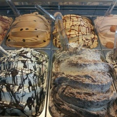 Photo taken at Chocolat Cremerie by Cathy d. on 5/3/2012