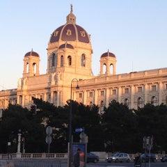 Das Foto wurde bei Kunsthistorisches Museum Wien von Christoph am 2/21/2012 aufgenommen