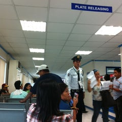 Photo taken at LTFRB Central Office by 🍭💗Princess⭐️ C. on 6/14/2012
