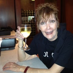 Photo taken at The Lobby Bar At The Omni by Janet H. on 8/18/2012