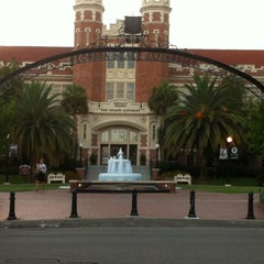 Photo taken at Florida State University by Nestor on 7/19/2012