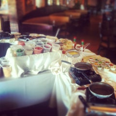 Photo taken at Red Oak Grille by Christian F. on 6/24/2012