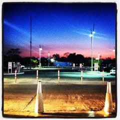 Photo taken at Aeropuerto Internacional de Mérida (MID) by Eduardo M. on 4/21/2012