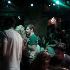 Photo taken at Madame Koo by Tony M. on 8/17/2012