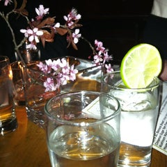 Photo taken at Pair Bistro by Karen L. on 4/7/2012