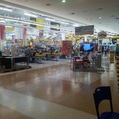 Photo taken at Éxito Bucaramanga by Martin C. on 8/22/2012