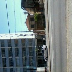 Photo taken at Americanas Express Blockbuster by Amanda N. on 8/7/2012