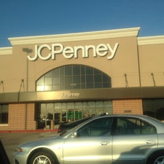 Photo taken at JCPenney by Tiffany on 6/2/2012