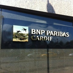 Photo taken at BNP Paribas Cardif by Marcel D. on 9/4/2012