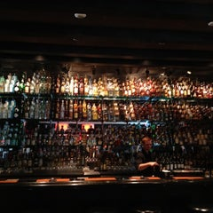 Photo taken at Chophouse Miami by Fabian O. on 3/12/2012