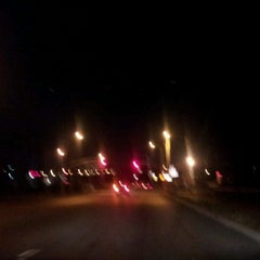Photo taken at NY Route 440 by Faye H. on 2/4/2012