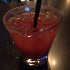 Photo taken at Browns Socialhouse Newport Village by Heather C. on 3/7/2012