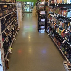 Photo taken at McScrooge's Wines & Spirits by @jason_ on 6/2/2012