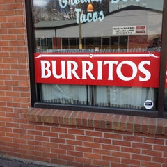 Photo taken at Hot Harry's Fresh Burritos by CHillllllla on 4/10/2012