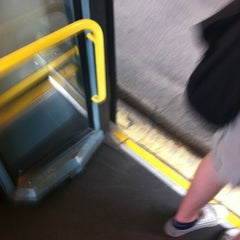 Photo taken at TfL Bus 34 by Doni J. on 8/28/2012
