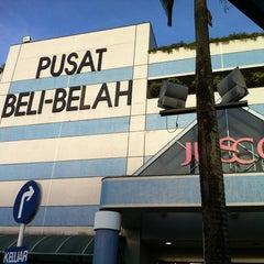 Photo taken at AEON Bukit Raja Shopping Centre by Prince Hafizul on 3/4/2012