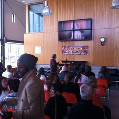 Photo taken at Don and Marion McDougall Hall by Courtney M. on 3/30/2012