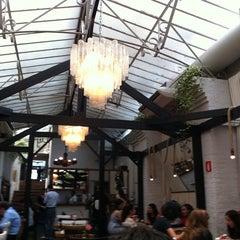 Photo taken at Chez Lorena by Juliana C. on 2/3/2012