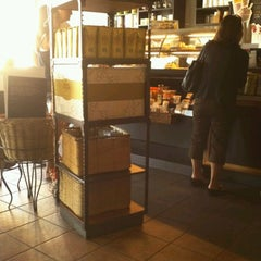 Photo taken at Starbucks by Janice H. on 5/5/2012