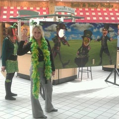 Photo taken at Newgate Mall by Donna M. on 4/20/2012