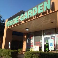 Photo taken at Veggie Garden by Winter M. on 7/14/2012