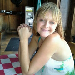 Photo taken at Cajun Cabin by Adrian D. on 8/14/2012
