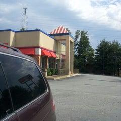 Photo taken at KFC by Aleta C. on 7/24/2012