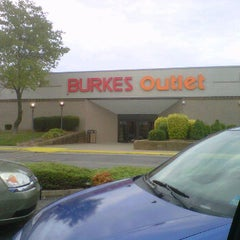 Photo taken at Burkes Outlet by Keith T. on 8/4/2012