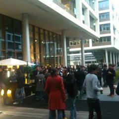Photo taken at Tweet Cafè by Veneziadavivere on 4/16/2012