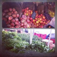 Photo taken at Irvine Farmers Market by Brandon C. on 8/4/2012